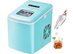Novete Ice Maker Machine