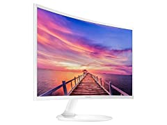"Samsung 27"" Curved LED Monitor - C27F391"