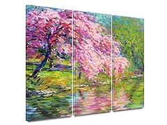 Svetlana Novikova - Blossoming Trees