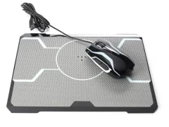 TRON Gaming Mouse & Mat Bundle