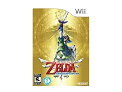 Nintendo The Legend of Zelda: Skyward Sword