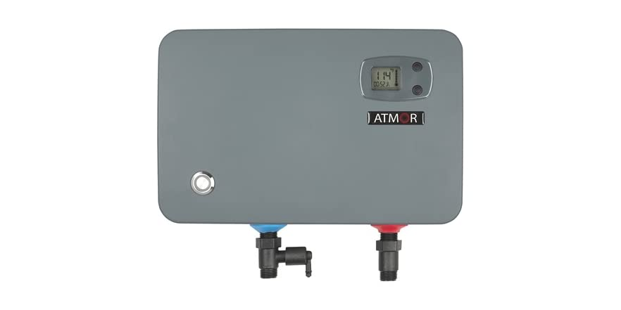 Atmor Thermoboost Tankless Water Heater