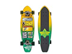 Dusters Nugg Dazzed Cruiser - 27.5""