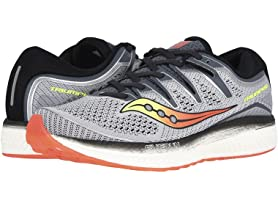 Saucony Men's Triumph ISO 5 Running Shoe