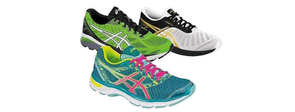 Asics Men's & Women's Footwear
