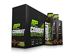 MusclePharm Combat Pro Gel - 12 Pack