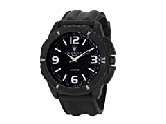 Sport Watch, Black