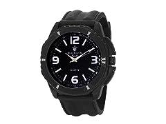 Sport Watch, Black