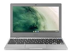 """Samsung Chromebook 4 Platinum (11.6"""")"""