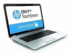 "HP ENVY 17.3"" TouchSmart Core i7 Laptop"
