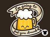 Candid Beer