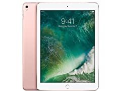 "Apple iPad Pro 9.7"" Tablet - Rose Gold"