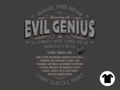 An Evil Education