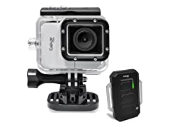 1080p Full HD Wi-Fi Sport Action Cam