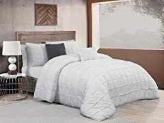 Avondale Manor Madison 5-Piece Comforter Set