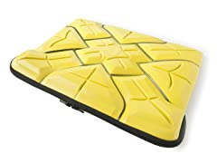"Extreme Sleeve for 15"" Laptops - Yellow"