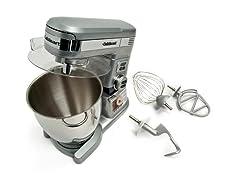 Cuisinart 5.5 Qt. 12-Speed Stand Mixer