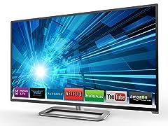 """VIZIO 55"""" 1080p 3D LED Smart TV w/ Wi-Fi"""