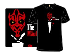 The Maulfather