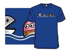 Shark Pac