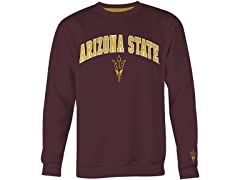 NCAA Men's Crew Sweatshirts