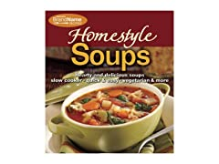 Favorite Brand Name Recipes: Homestyle Soups