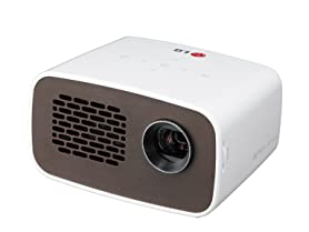 LG 720p LED Minibeam Projector