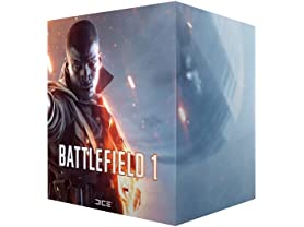 Battlefield 1 Collector's Set (No Game)