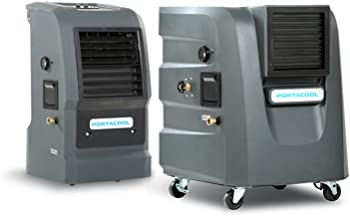 Portacool PACRCNCYC05 Cyclone 1000 Evaporative Cooler