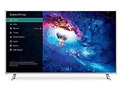 "VIZIO SmartCast P-Series 65"" XLED TV"