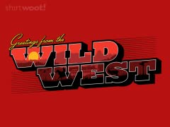 Wild West Redemption