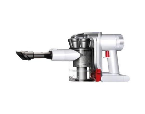 Dyson Dc56 Handheld Vacuum White