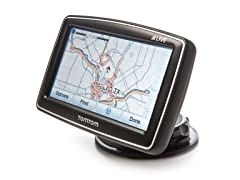 TomTom XL340S LIVE GPS