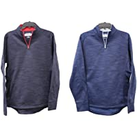 2-Pack Majestic Women's 1/4 Zip Pullover (Multiple Color Combinations)