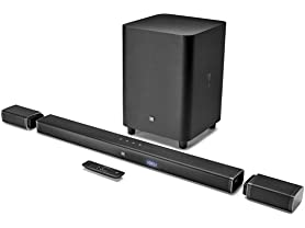JBL Bar Soundbar System - Your Choice
