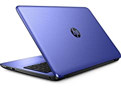 "HP 15.6"" Intel Quad-Core 2TB SATA Laptop"