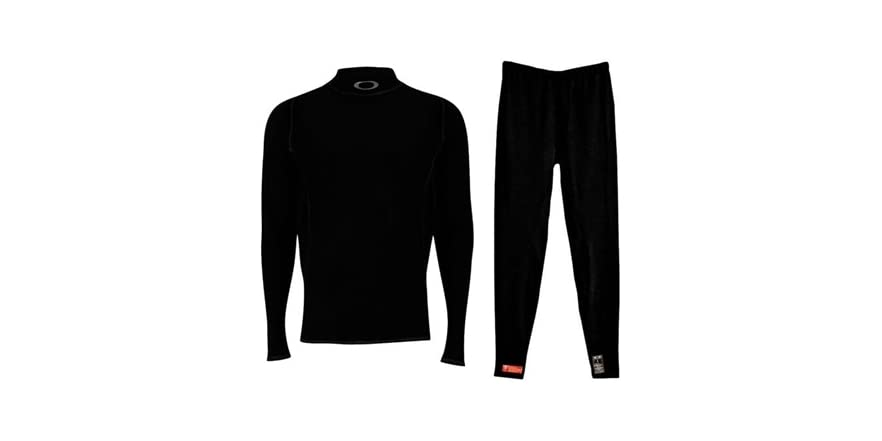 Oakley CarbonX SI Base Layer Bundle