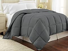 Vilano Springs Down Alternate Lightweight Comforters