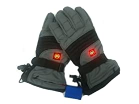 iPM Battery Heated Outdoor Gloves