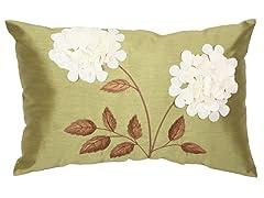 Sally Rectangular 13x20-inch Pillow