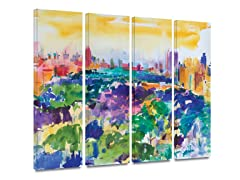 Central Park, NY - Peter Graham (2 Sizes)