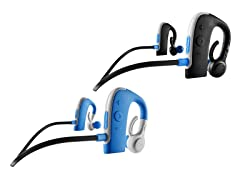 BlueAnt PUMP Waterproof Bluetooth Sportbuds