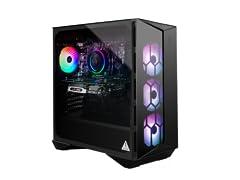 MSI AEGIS RS 10SD-014US Desktop