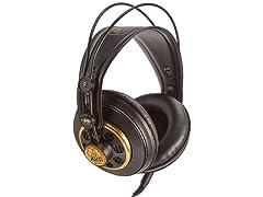 AKG K240 Semi-Open Studio Headphones