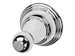Robe Hook, Chrome
