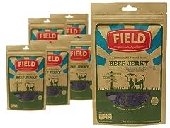 Honey Spice No: 11 Beef Jerky 6 pack