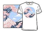 Blossom Wave