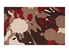 Sprint Rug- Taupe (3 Sizes)