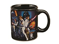 """A New Hope"" 12 oz. Mug"