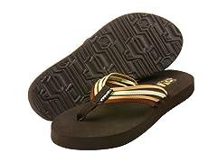 Teva Mush Women's Adapto Sandals -Toffee
